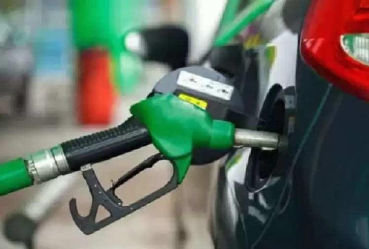Rajasthan Petrol-Diesel Price11 October 2021: राजस्थान में लगातार बढ़ती जा रही है पेट्रोल-डीजल की कीमत, जयपुर में आज ये है भाव